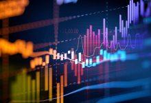 تصویر در بررسی حرکات قیمتی در صندوق طلا
