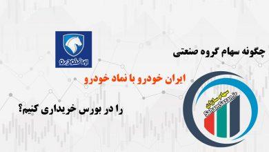 تصویر در چگونه سهام شرکت ایران خودرو با نماد خودرو را خریداری کنیم؟